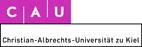 Logo Christian-Albrechts-Universität zu Kiel