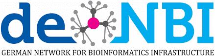 Logo de.NBI