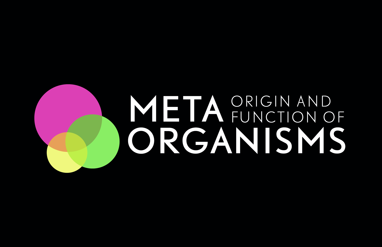 Logo CRC Origin and Function of metaorganisms
