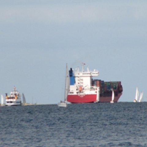 Kiel fjord