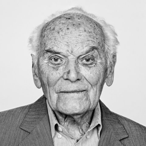Erich Walde, Photo: Andreas Labes
