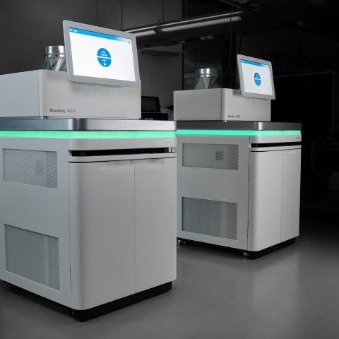 NovaSeq 6000 (Illumina, CA, USA), high-throughput short-read sequencer