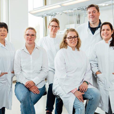 Team DNA Lab