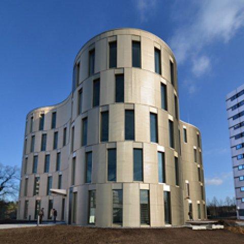 Center of Molecular Bio Sciences