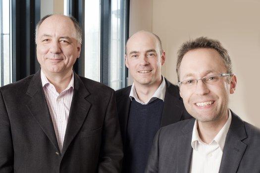 Direktors of the IKMB