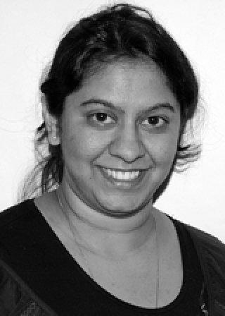 Nandini Badarinarayan