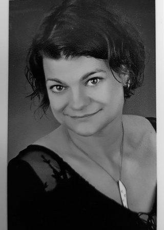 Julia Czwordon