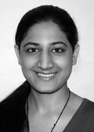 Priyadarshini Kachroo