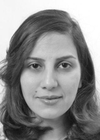 Maryam Nazarieh