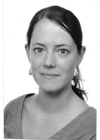 Melanie Nebendahl